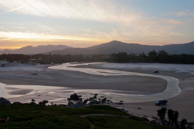 Pousada do Morro - Praia da Ferrugem - Garopaba/Santa Catarina